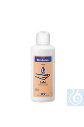 [16012] Pflege-Balsam Baktolan protect+ pure, 100 ml Tube - Art. Nr. 16012