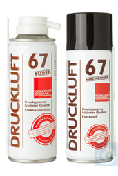 [16240] Druckluftspray Super, 200 ml - Art. Nr. 16240
