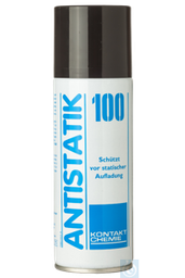 [16244] Antistatik-Spray, 200 ml - Art. Nr. 16244